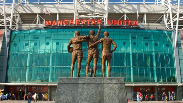 What Is Manchester United's Motto?