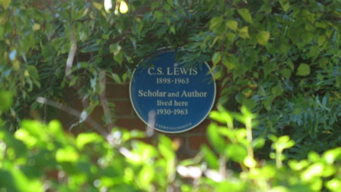 How Many Books Has C.S. Lewis Written?