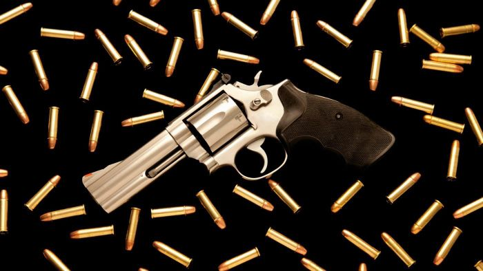 How Many Bullets Does a .357 Magnum Hold?