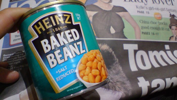How Many Calories Are in Baked Beans?