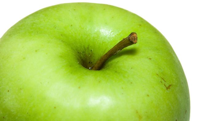 How Many Calories Are in a Green Apple?