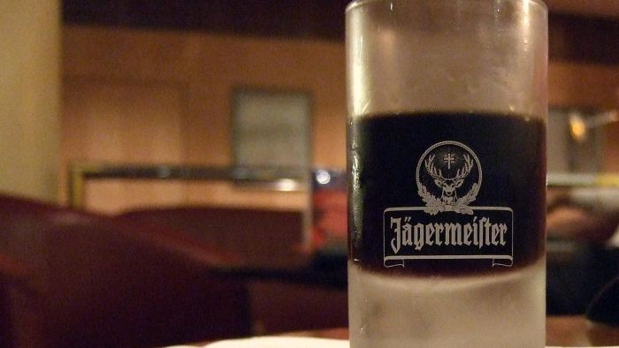 How Many Calories Are There in Jagermeister?