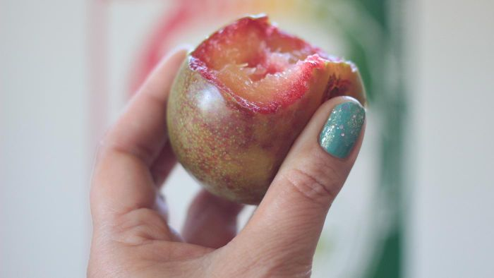 How Many Calories Are in a Pluot?