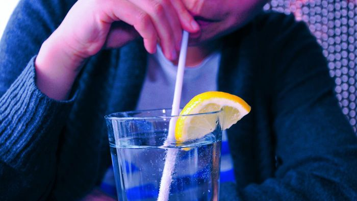 How Many Calories Are in Soda Water?