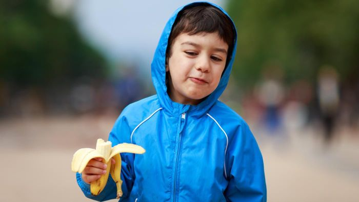 How Many Carbs Are in a Banana?