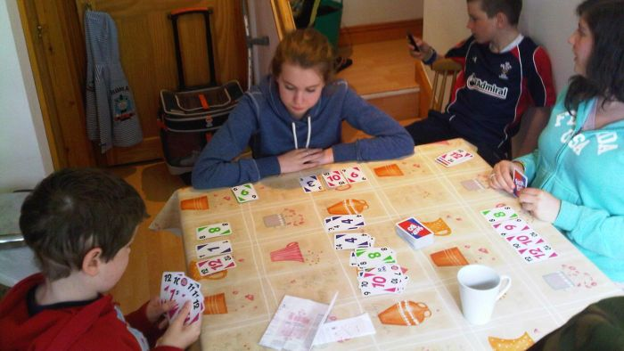 How Many Cards Are in a Skip Bo Deck?
