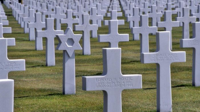 How Many Casualties Were There on D-Day?
