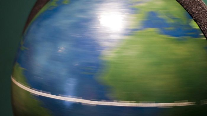 How Many Continents Does the Equator Cross?