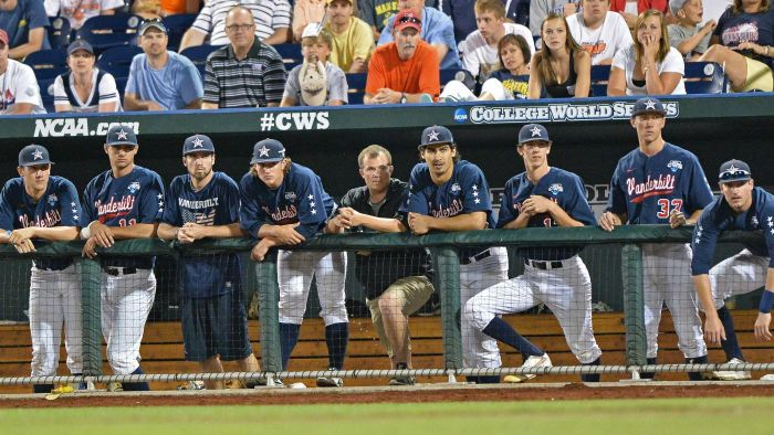 How Many Division 1 NCAA Baseball Teams Are There?