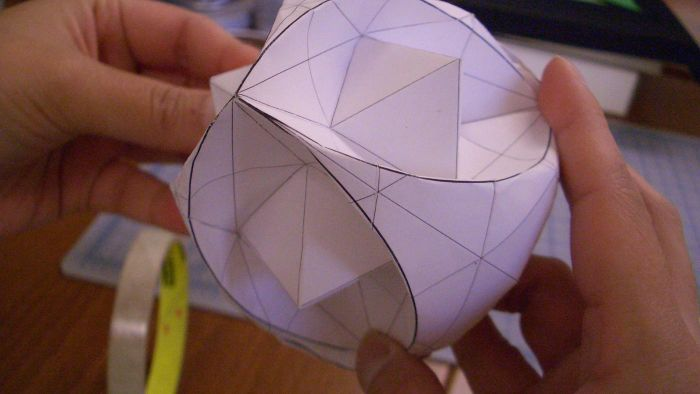 How Many Edges Does a Tetrahedron Have?