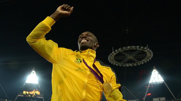 How Many Gold Medals Has Usain Bolt Won?