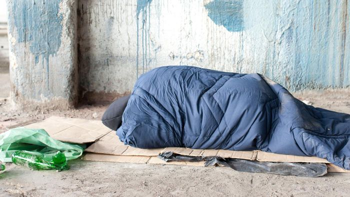 How Many Homeless People Are There in the World?