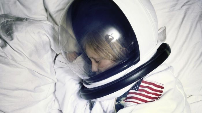 How Many Hours of Sleep Do Astronauts Usually Get Each Night?