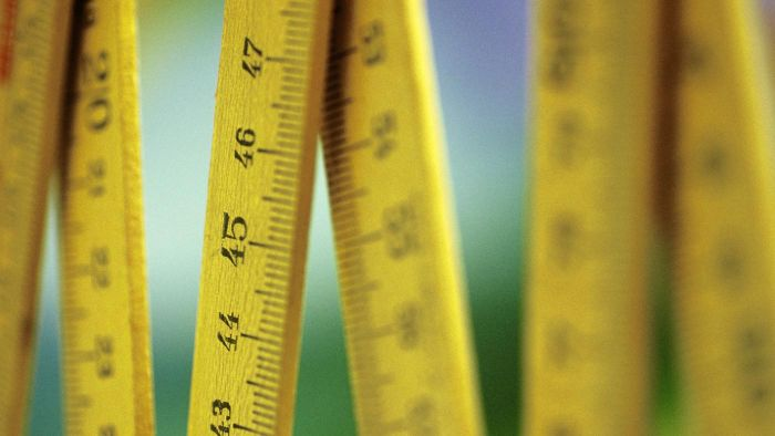 How Many Millimeters Equal 1 Meter?