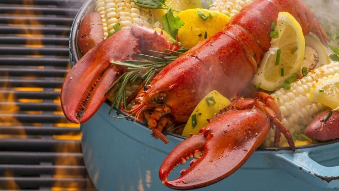 How Many Minutes Do You Boil a Lobster?