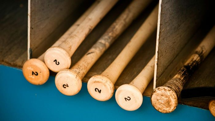 How Many MLB Players Have Been Caught Using a Corked Bat?