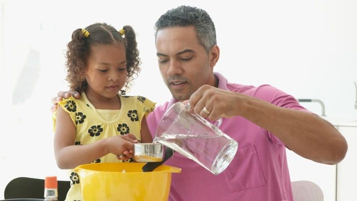 How Many Ounces of Water Are in 1 Liter?