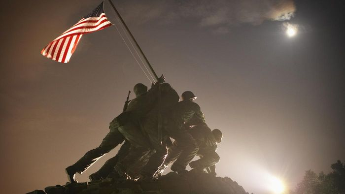 How Many People Died in the Battle of Iwo Jima?