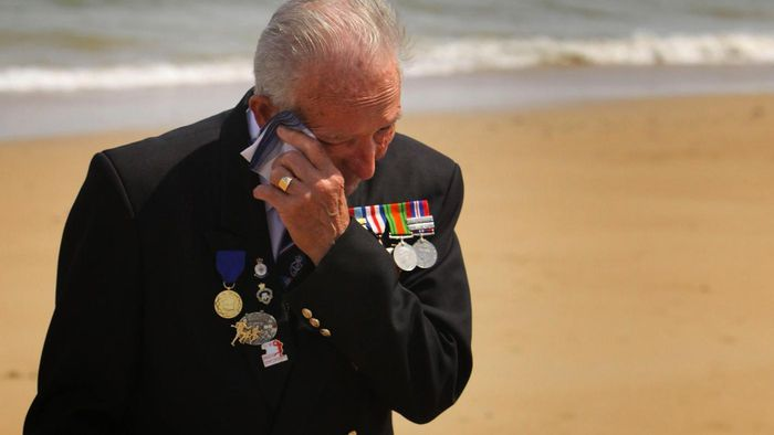 How Many People Died on D-Day?