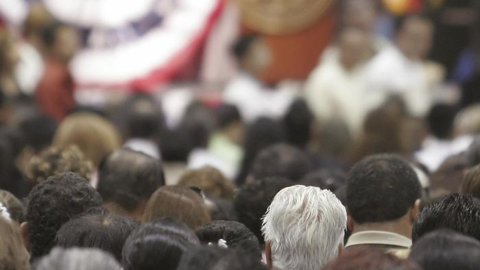 How Many People Are in a Quorum?