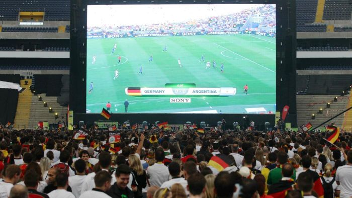 How Many People Watch Soccer?