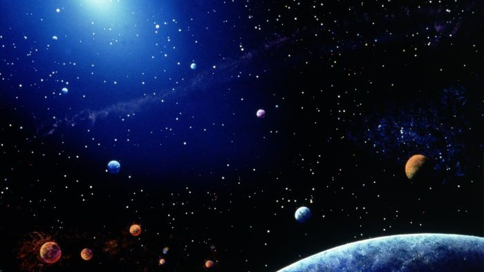 How Many Planets Are There In The Universe