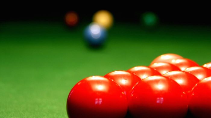 How Many Points Are the Snooker Balls Worth?