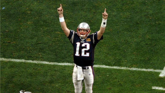How Many Super Bowls Has Tom Brady Won in His Career?