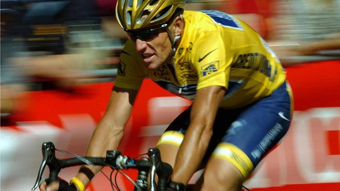How Many Times Did Lance Armstrong Win the Tour De France?