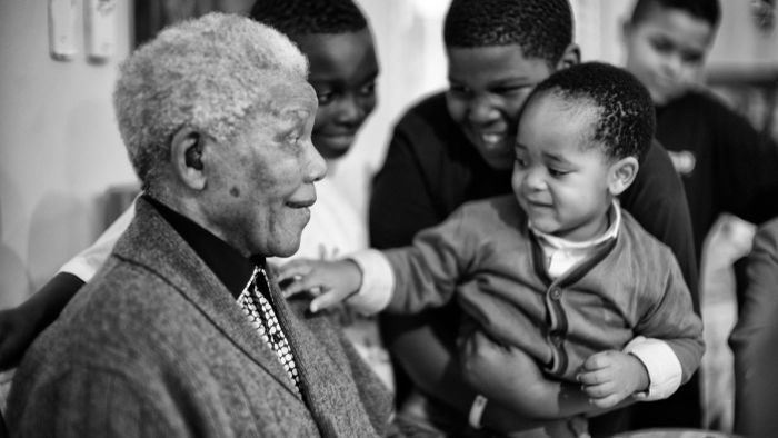 How Many Times Was Nelson Mandela Married?