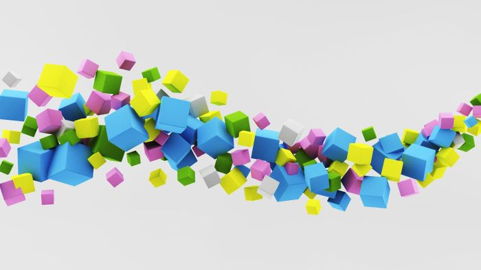 How many vertices does a cube have?
