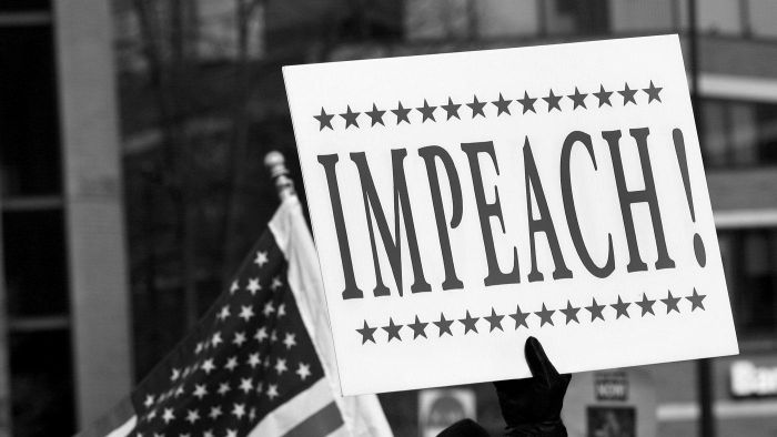How Many Votes Does It Take To Impeach A President