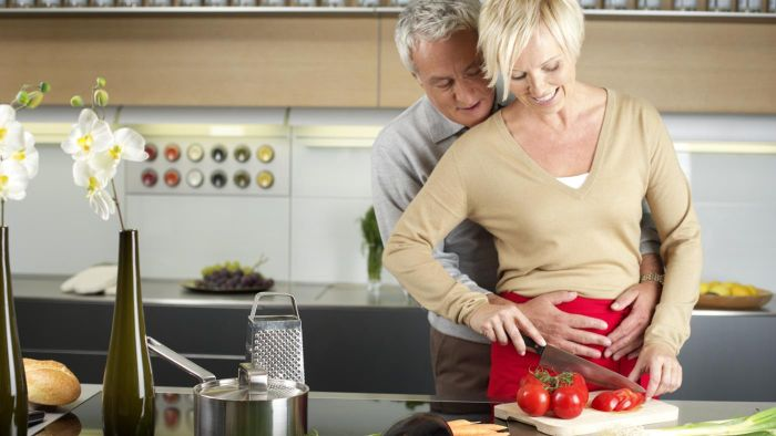 Do Many Women in Their 40s Get Pregnant Naturally?
