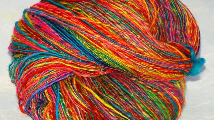 How Many Yards Are in a Skein of Yarn?