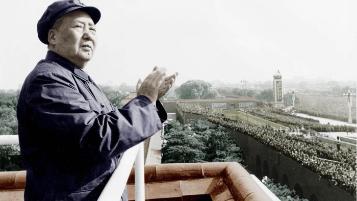 Why Was Mao Zedong so Important?