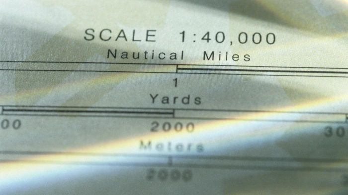 What Is a Map Scale?