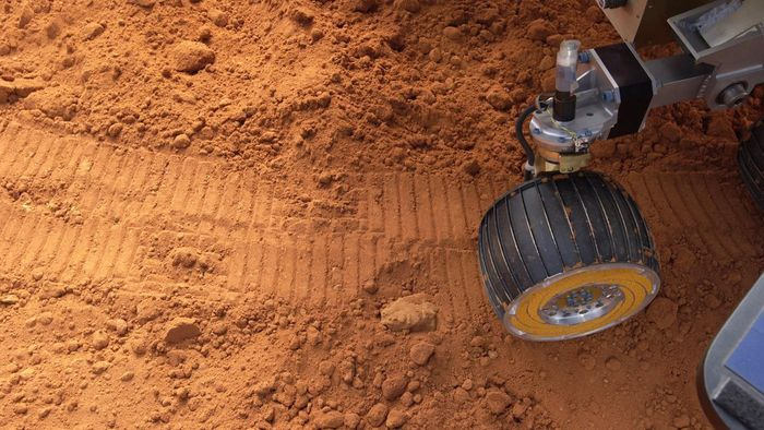 What have the Mars rovers discovered?
