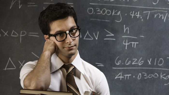 What Is a Math Teacher's Salary?