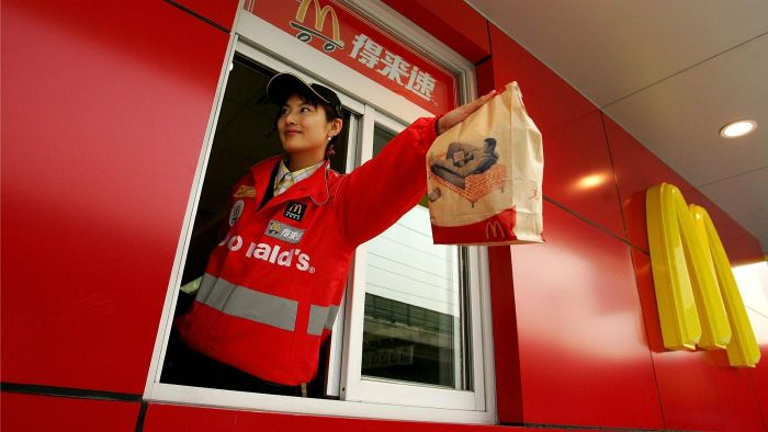 Where Do McDonald's Employees Buy Their Uniforms?