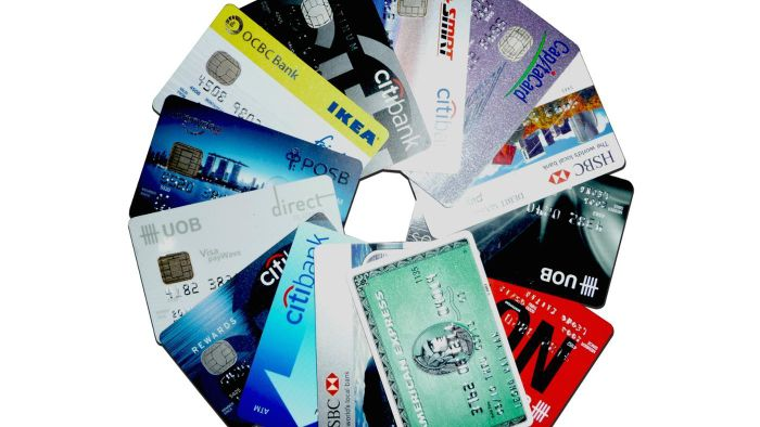 What Does It Mean to Get a Credit Balance on a Credit Card?