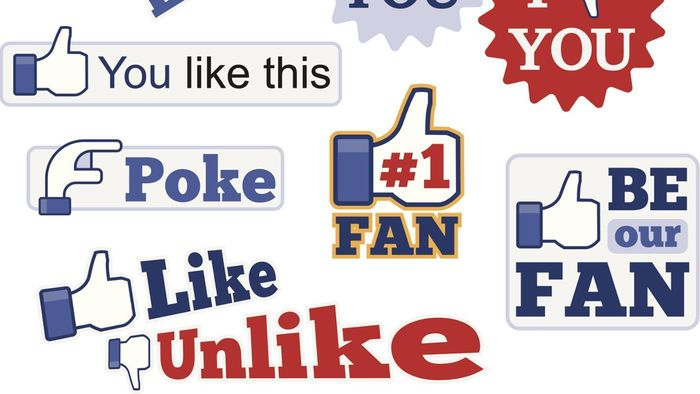 What Does It Mean to Poke Someone on Facebook?
