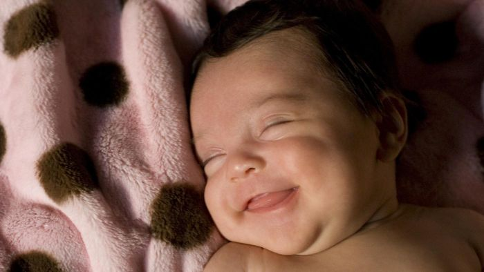 What Does It Mean If Someone Laughs in Their Sleep?