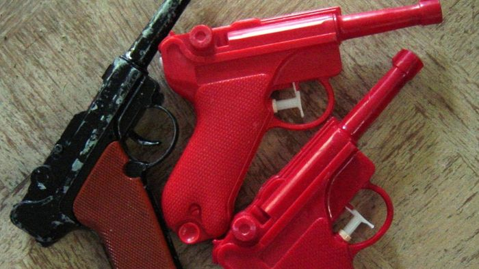 What does it mean to have a trigger finger?