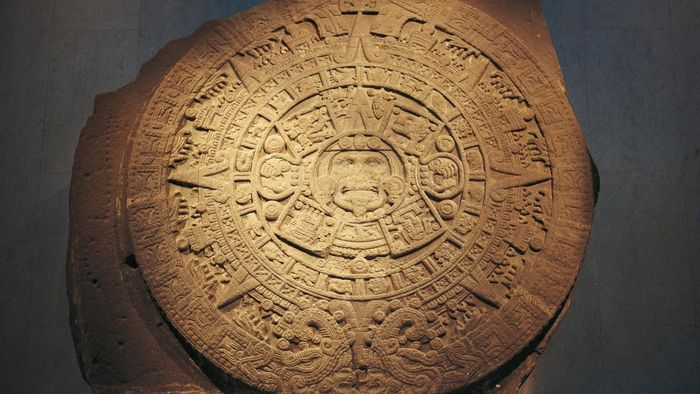 What Is the Meaning of the Aztec Calendar?