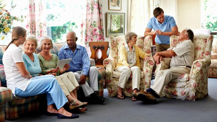 Does Medicare Pay for Nursing Home Care?