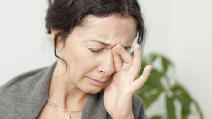 What Are Some Medications for a Sinus Infection?