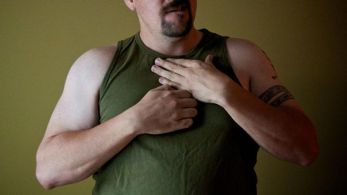 Are Men at Greater Risk of Having Heart Attacks Compared to Women?