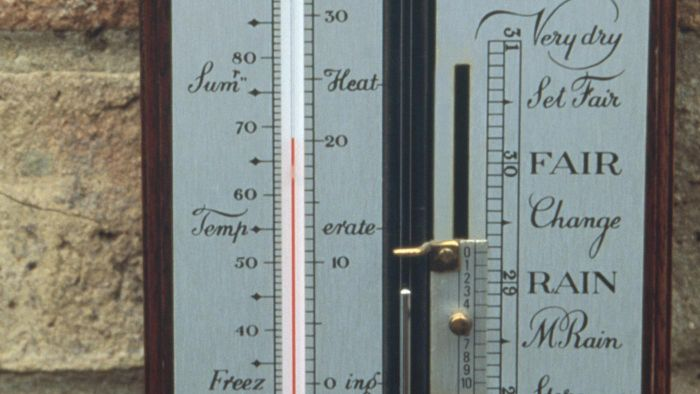 What Is a Mercury Barometer?