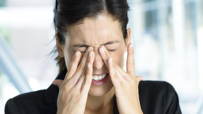 Is There a Method to Reduce Eye Pressure at Home?