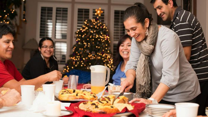 What Is Mexican Christmas Food?
